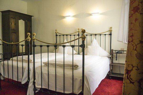Hotel Alexander - фото 4