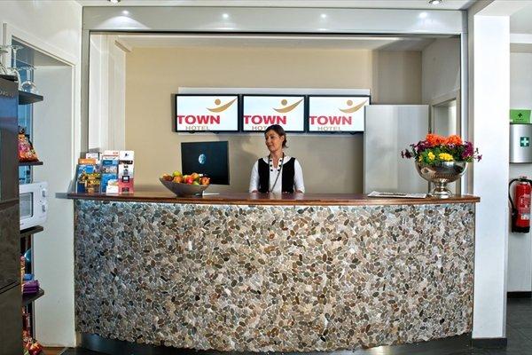 Town Hotel Wiesbaden - фото 19