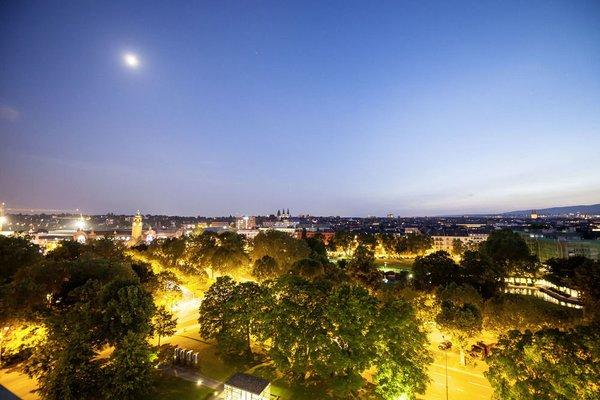 Dorint Pallas Wiesbaden - фото 23