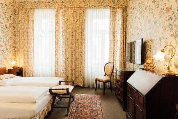 Das Kleine Hotel - фото 28