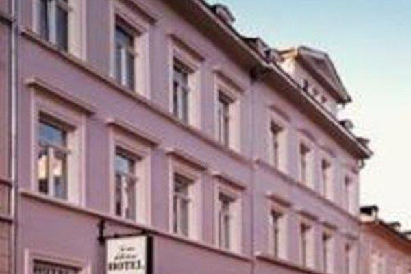 Das Kleine Hotel - фото 21