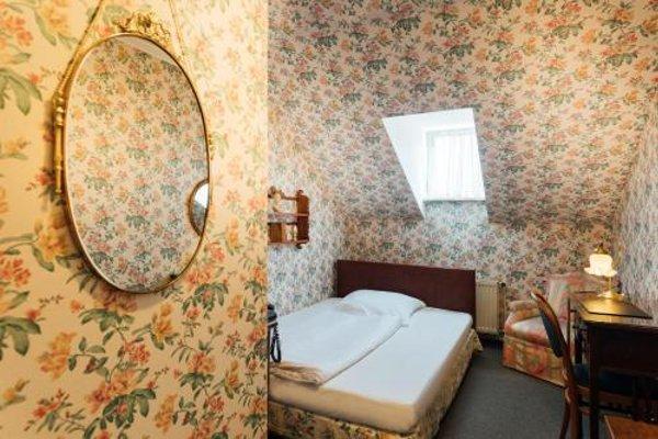 Das Kleine Hotel - фото 3