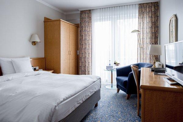 Hotel Oranien Wiesbaden - фото 31