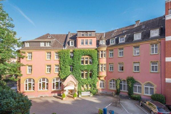 Hotel Oranien Wiesbaden - фото 23