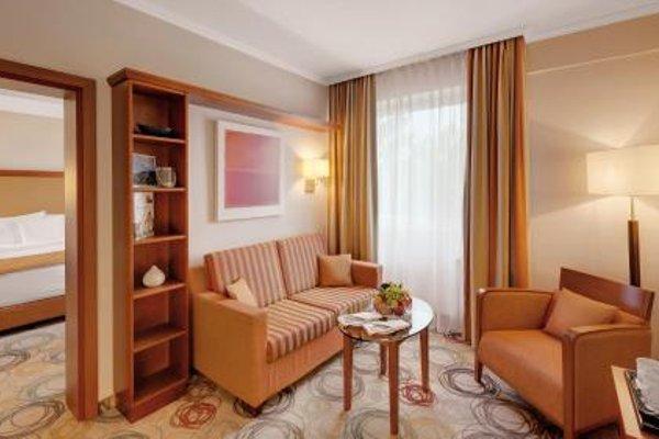 Hotel Oranien Wiesbaden - фото 7