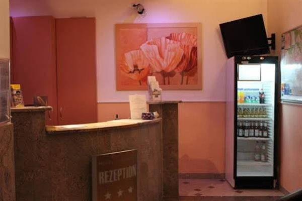 Hotel Luisenhof - фото 19