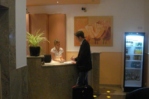 Hotel Luisenhof - фото 20