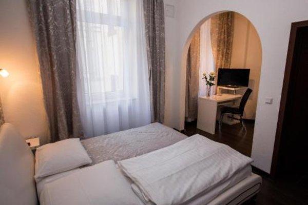 Hotel Luisenhof - фото 3