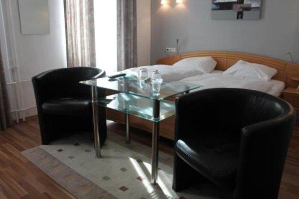 Hotel Luisenhof - фото 6
