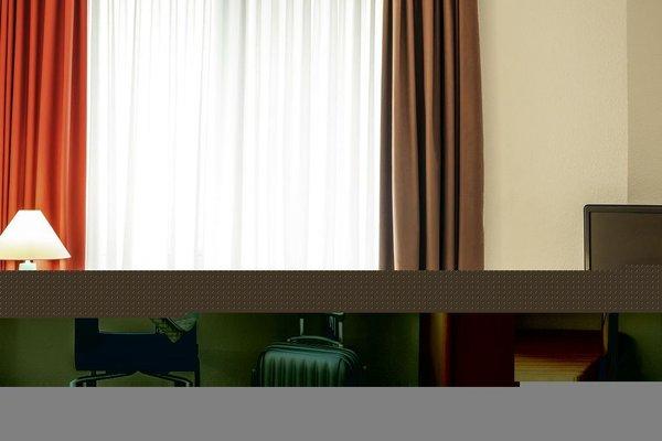 Novum Hotel Wiesbaden City - фото 19