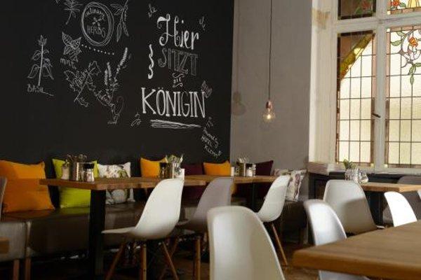 Hotel Klemm - фото 13