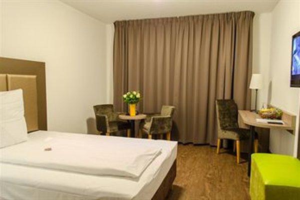 City Hotel Wiesbaden - фото 50