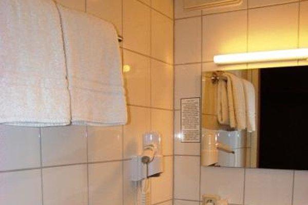 City Hotel Wiesbaden - фото 7
