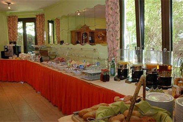 Hotel Toskana - фото 12