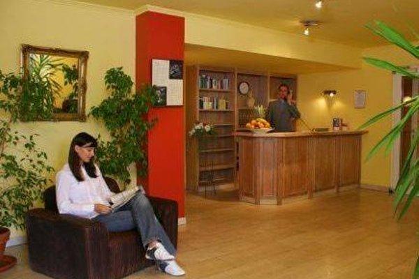 Hotel Toskana - фото 17