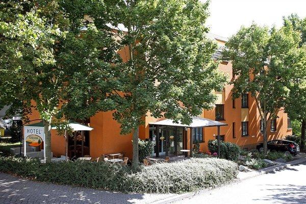 Hotel Toskana - фото 22