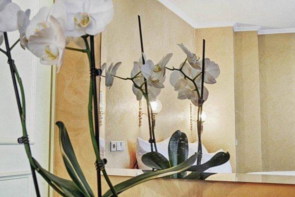 Garni Hotel Drei Lilien - фото 20