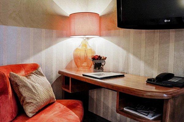 Garni Hotel Drei Lilien - фото 3
