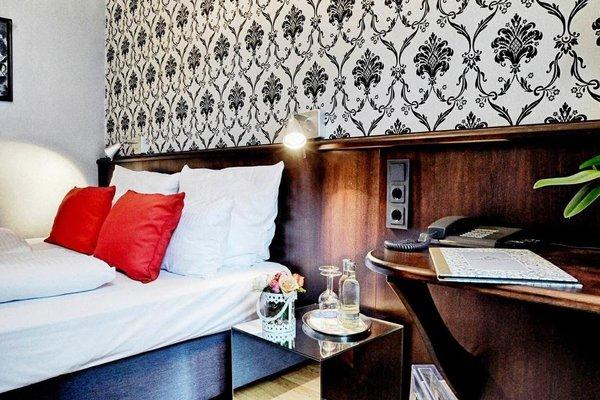 Garni Hotel Drei Lilien - фото 4