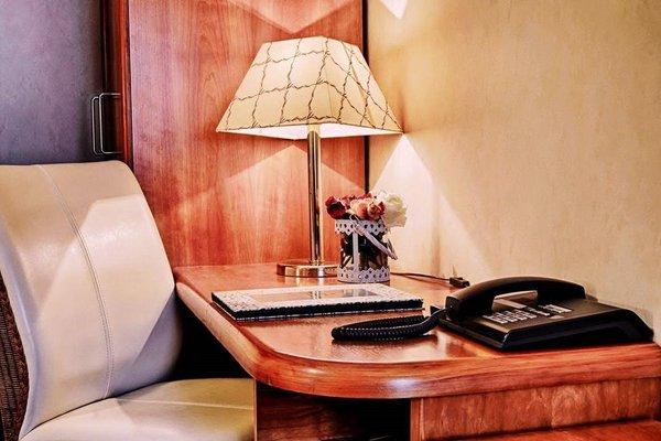 Garni Hotel Drei Lilien - фото 5