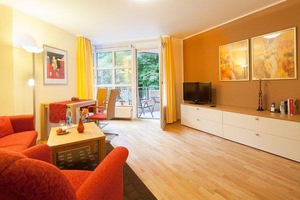 GDA Hotel Hildastift am Kurpark - фото 50
