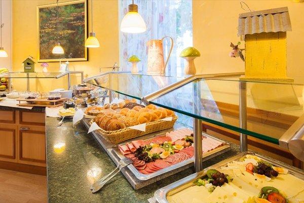 GDA Hotel Hildastift am Kurpark - фото 10