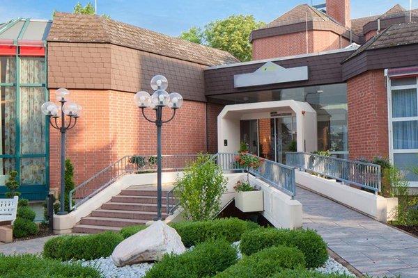GDA Hotel Hildastift am Kurpark - фото 17