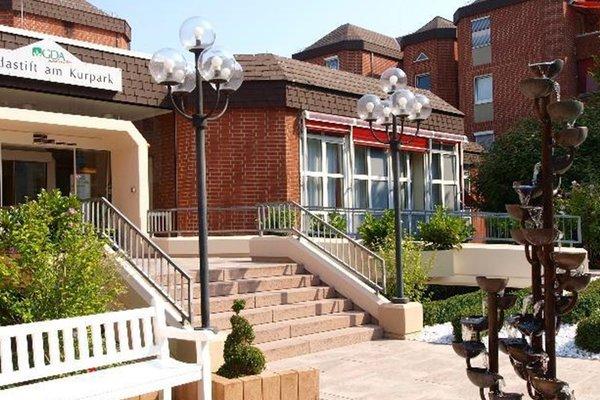 GDA Hotel Hildastift am Kurpark - фото 20