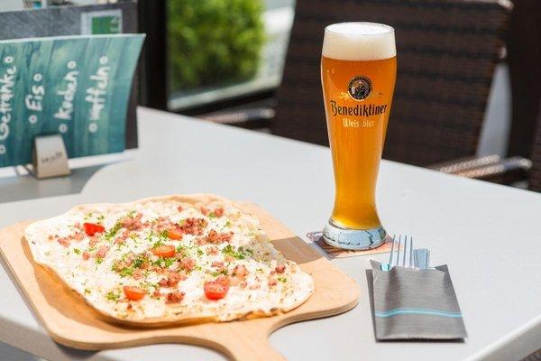 Rheinterrassen Hotel Cafe Restaurant - фото 13