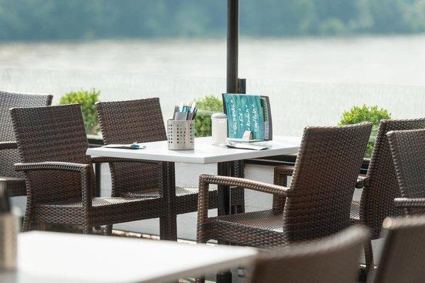 Rheinterrassen Hotel Cafe Restaurant - фото 6