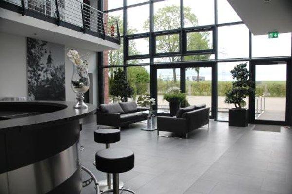 Best Western Hotel Alte Muhle - фото 14