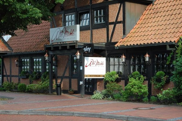 Best Western Hotel Alte Muhle - фото 17