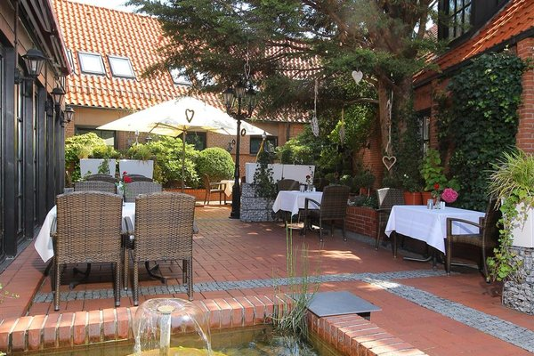 Best Western Hotel Alte Muhle - фото 19