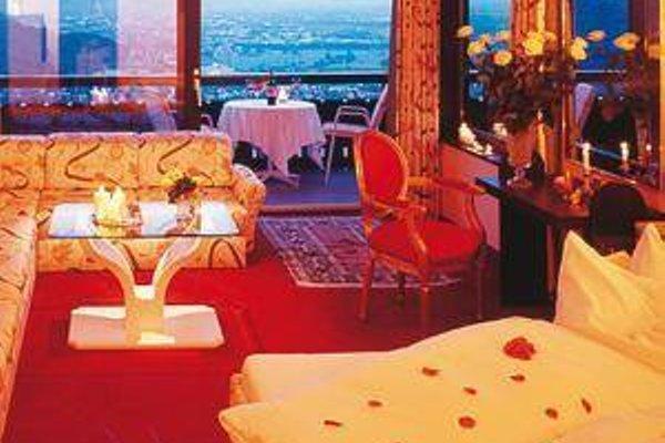 Hotel Restaurant Traube - фото 10