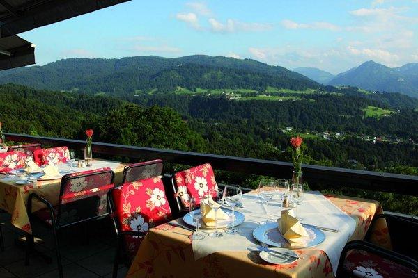 Hotel Restaurant Traube - фото 13