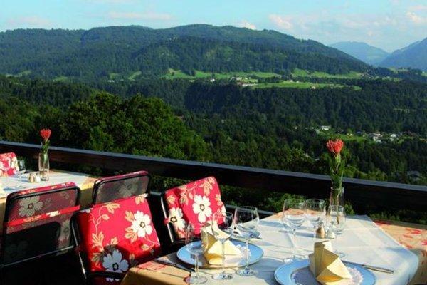 Hotel Restaurant Traube - фото 14