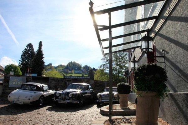 Hotel Restaurant Traube - фото 15