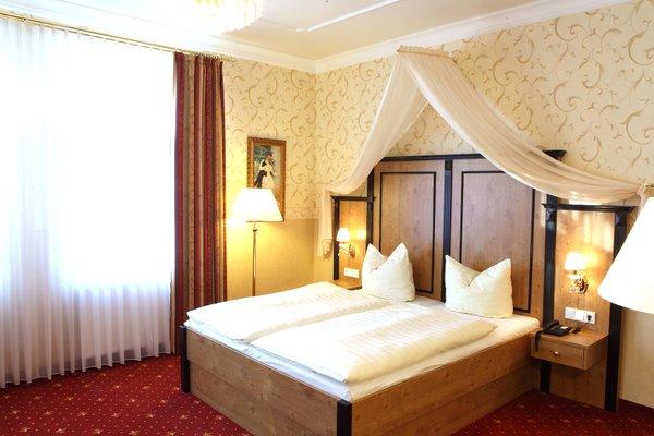Alte Landratsvilla Hotel Bender - фото 50