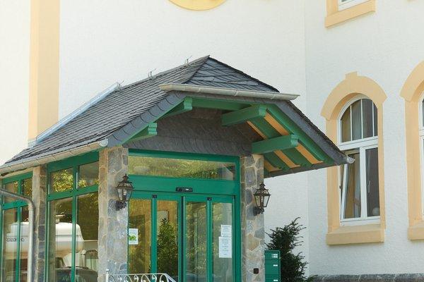 Alte Landratsvilla Hotel Bender - фото 21
