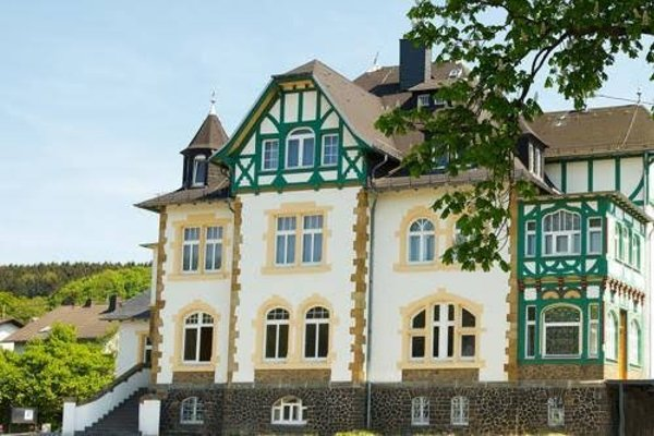 Alte Landratsvilla Hotel Bender - фото 22