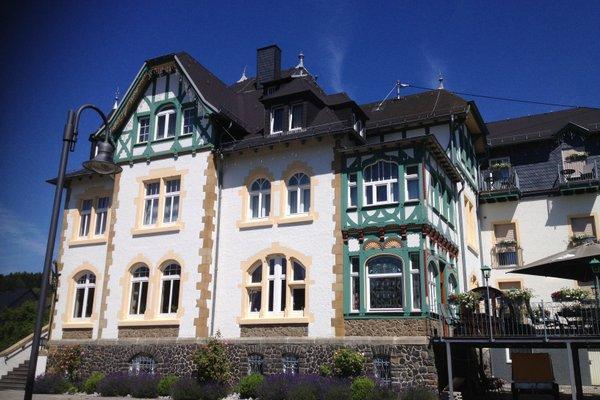 Alte Landratsvilla Hotel Bender - фото 23