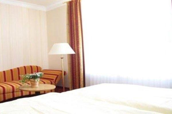 Alte Landratsvilla Hotel Bender - фото 3