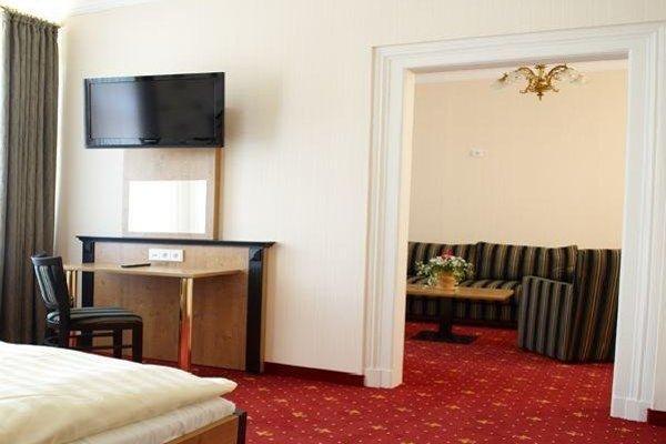 Alte Landratsvilla Hotel Bender - фото 5