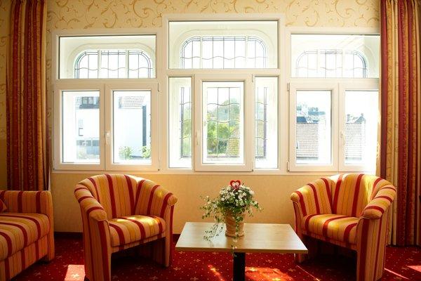 Alte Landratsvilla Hotel Bender - фото 7