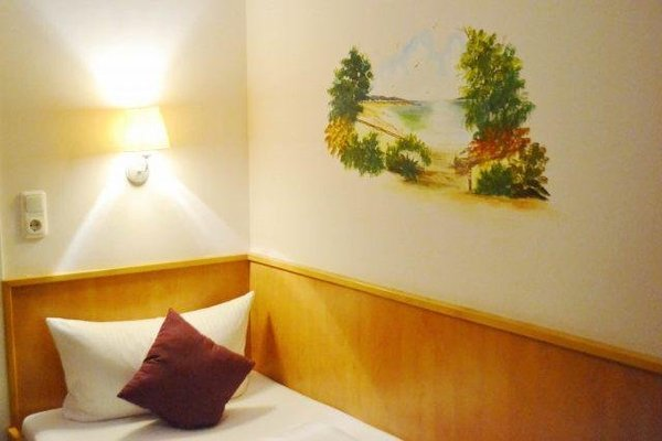 Hotel zur Post - фото 21