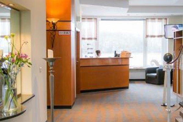 Hotel am Rhein - 17
