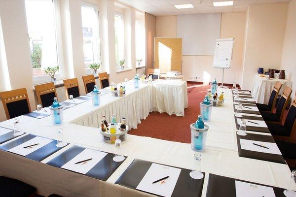 Hotel am Rhein - 19