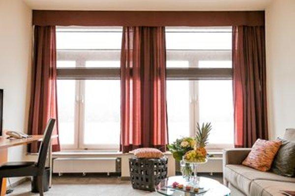 Hotel am Rhein - 21