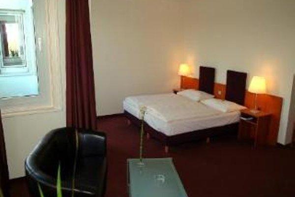 Hotel am Rhein - 4