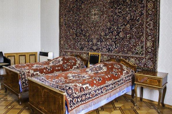 Guest House Asmati Sekhniaidze - фото 18